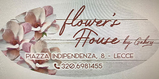 Convenzione Flower's House